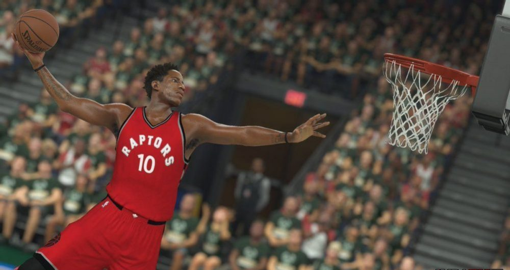 The Toronto Raptors are looking for gamers for their new eSports team