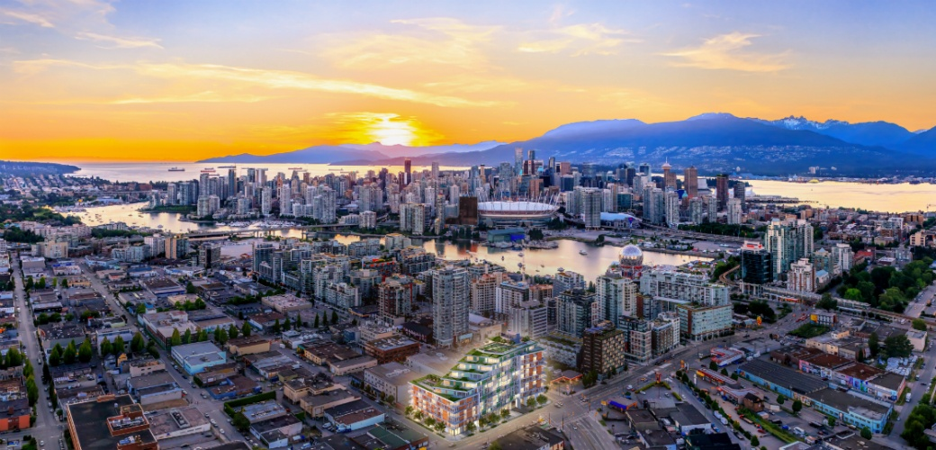 Finally, Second + Main is bringing Vancouver condos that actually feel spacious