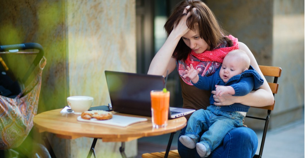 Canadian parents are the 4th worst in the world for work-life balance: report
