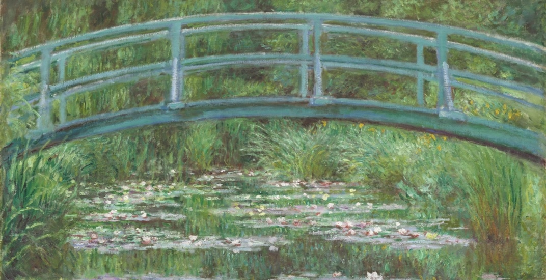 Vancouver Art Gallery Monet exhibition hours extended during final week