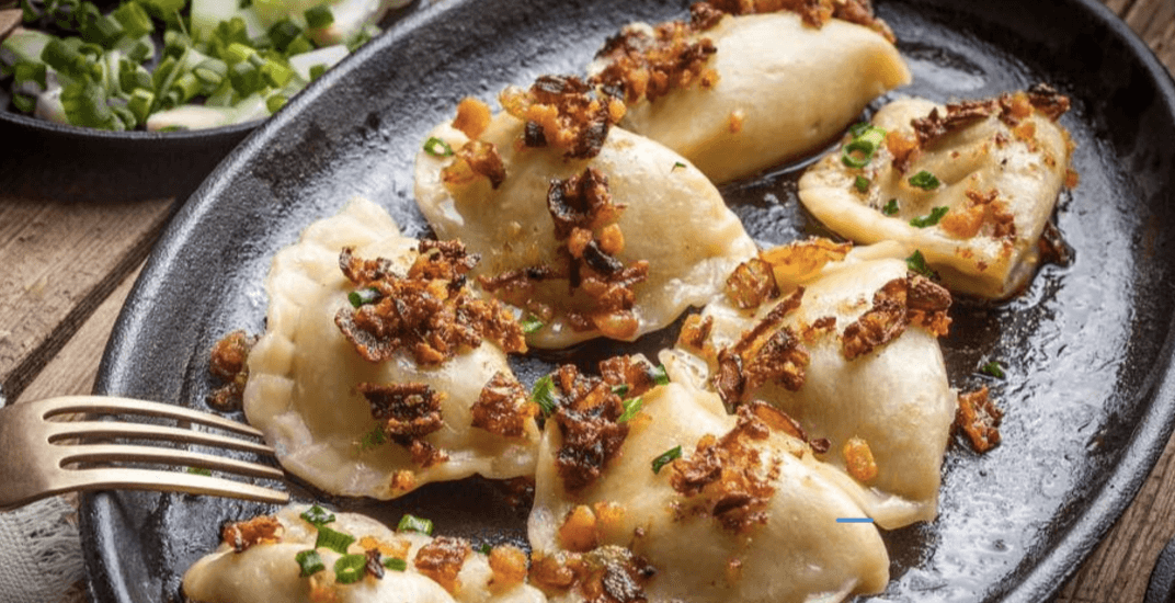 Montreal is getting an amazing new pierogi restaurant this month