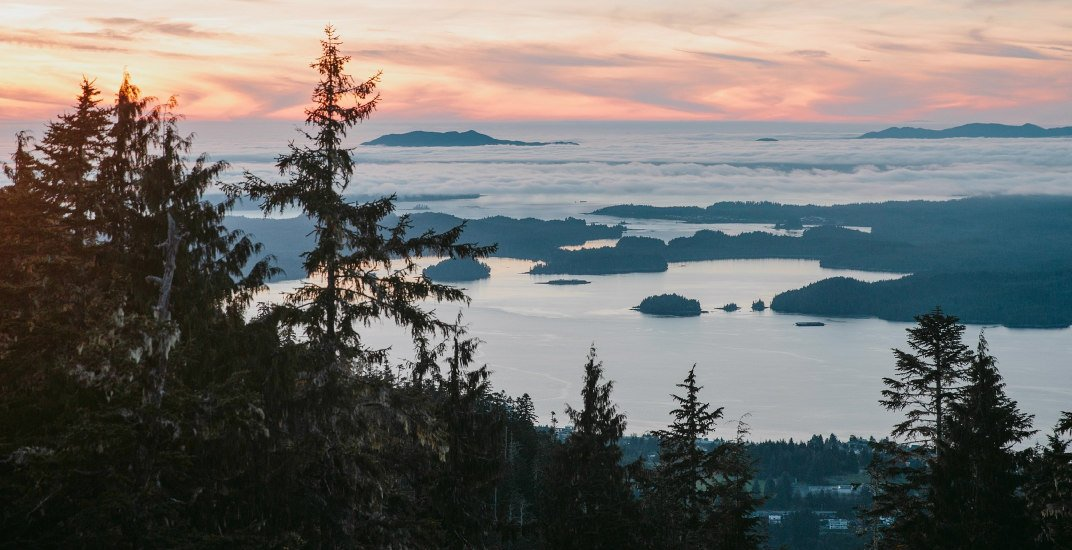 The top 5 captivating coast towns in BC you need to visit now