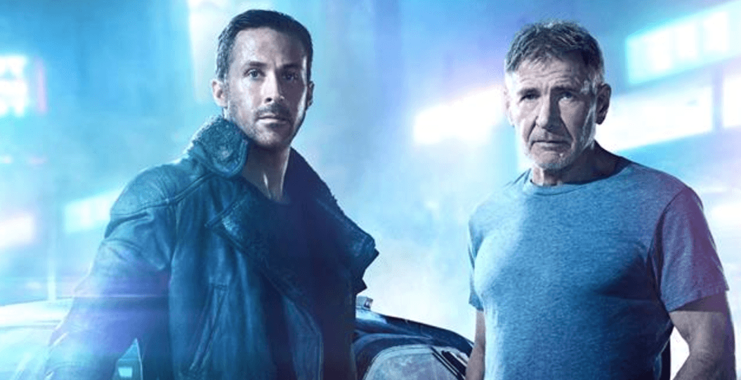 'Blade Runner 2049' announced as opening film at 46th Montreal Festival du Nouveau Cinéma