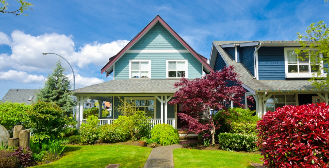Here's where you can buy a home in Vancouver based on your actual income (MAP)