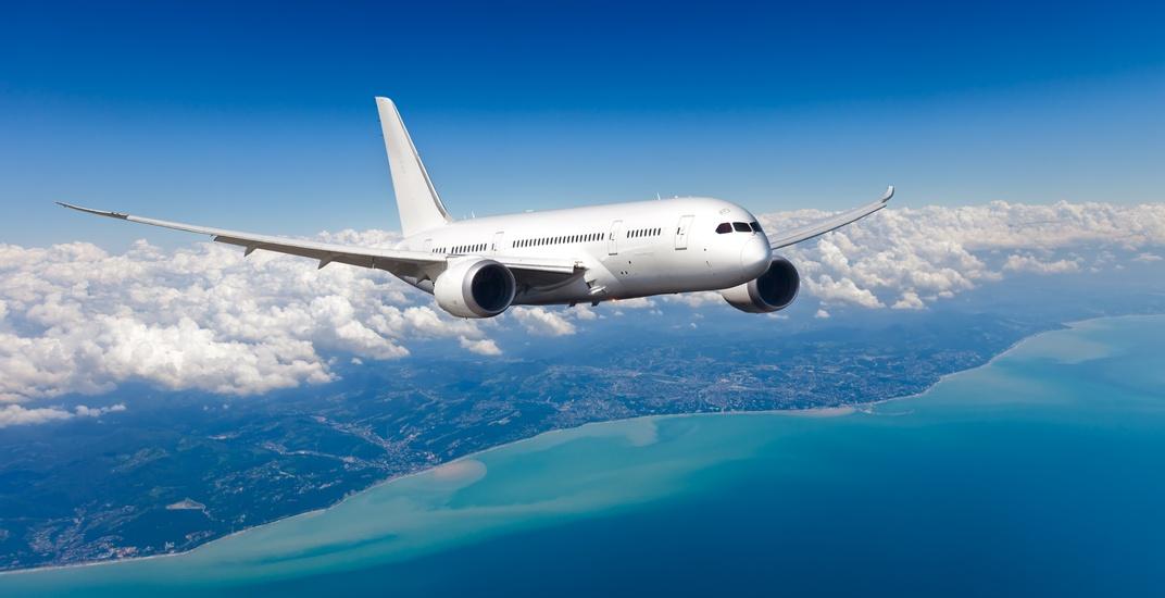 WestJet breaks ground on new $50M Calgary airport hangar