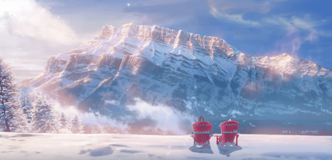 This Japanese anime ad showcasing Canadian tourism is amazing (VIDEO)