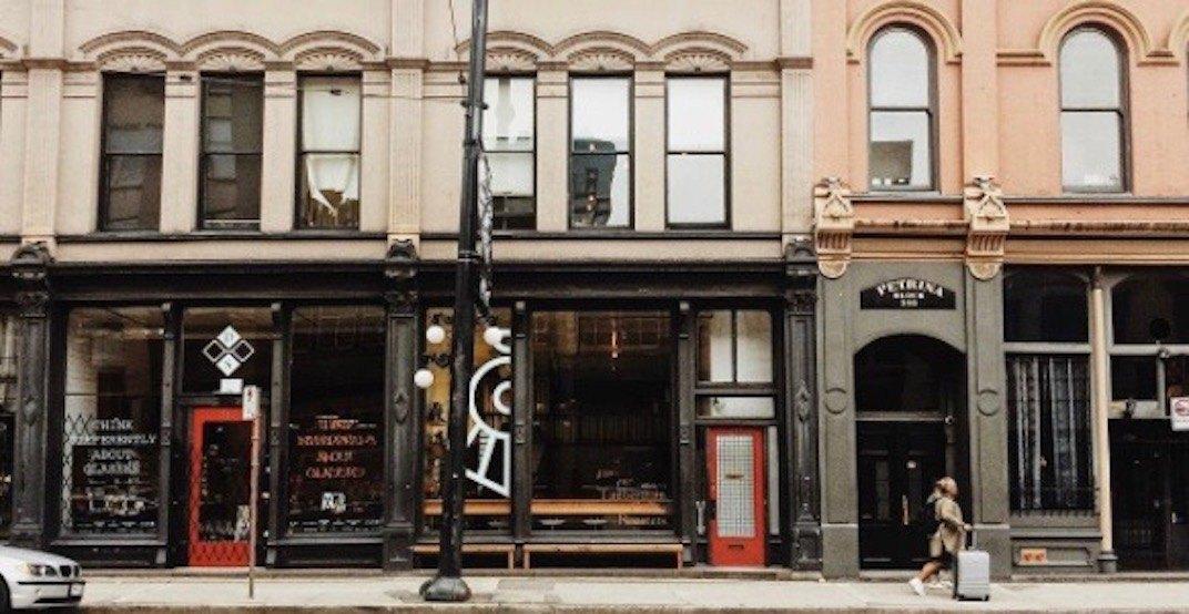 The 13 best coffee shops in Gastown