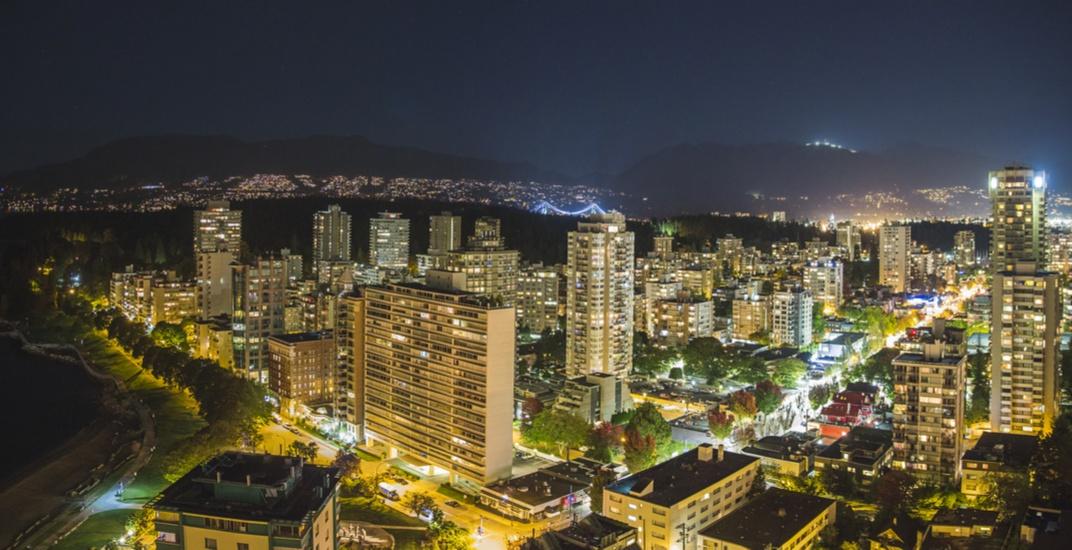 Vancouver skyline29