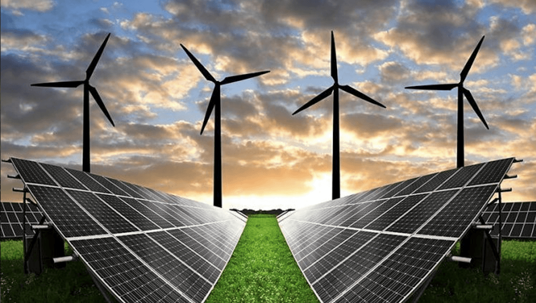 There's a showcase of sustainable energy projects in Toronto this weekend