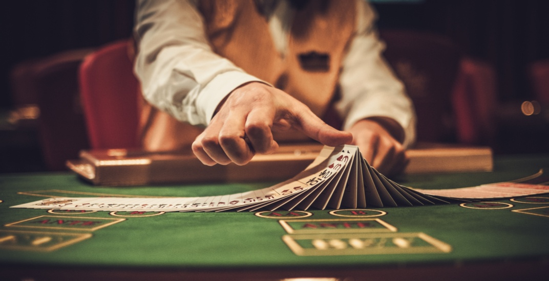 What your casino game of choice really says about you