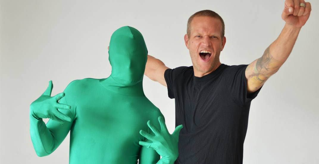 Green Man, Jay DeMerit debut new Vancouver sports podcast