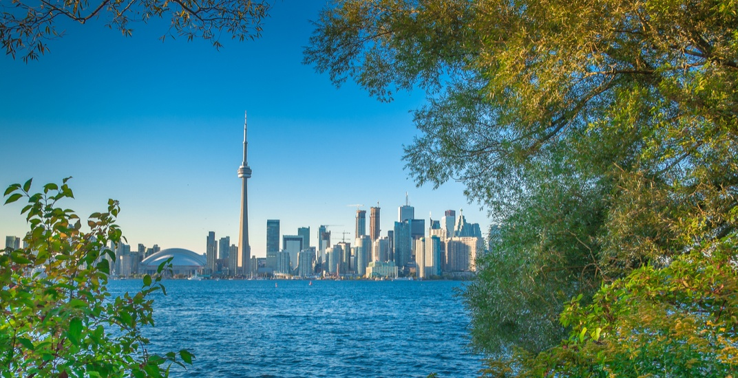 Top 6 in the 6ix: Can't miss Toronto events, September 17 to 23