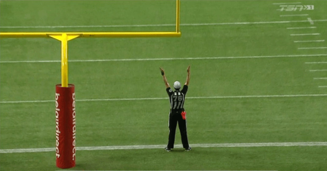 BC Lions lose to CFL's worst team with last-second field goal