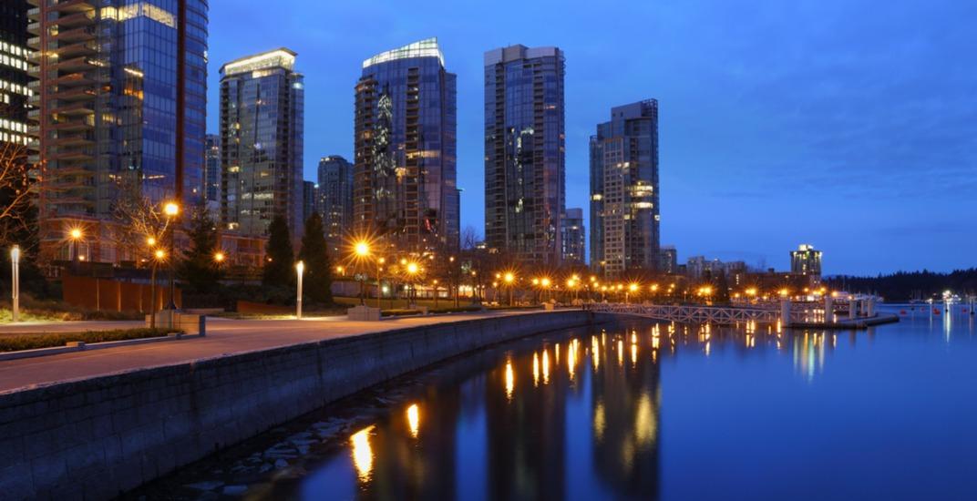 Vancouver skyline33