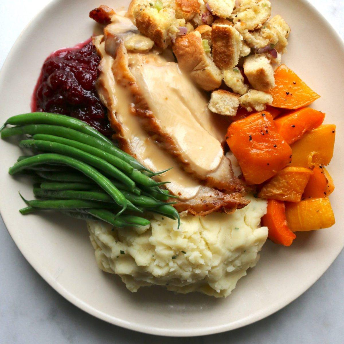 What To Have For Dinner: Where To Get Thanksgiving Dinner To-go In Toronto 2017