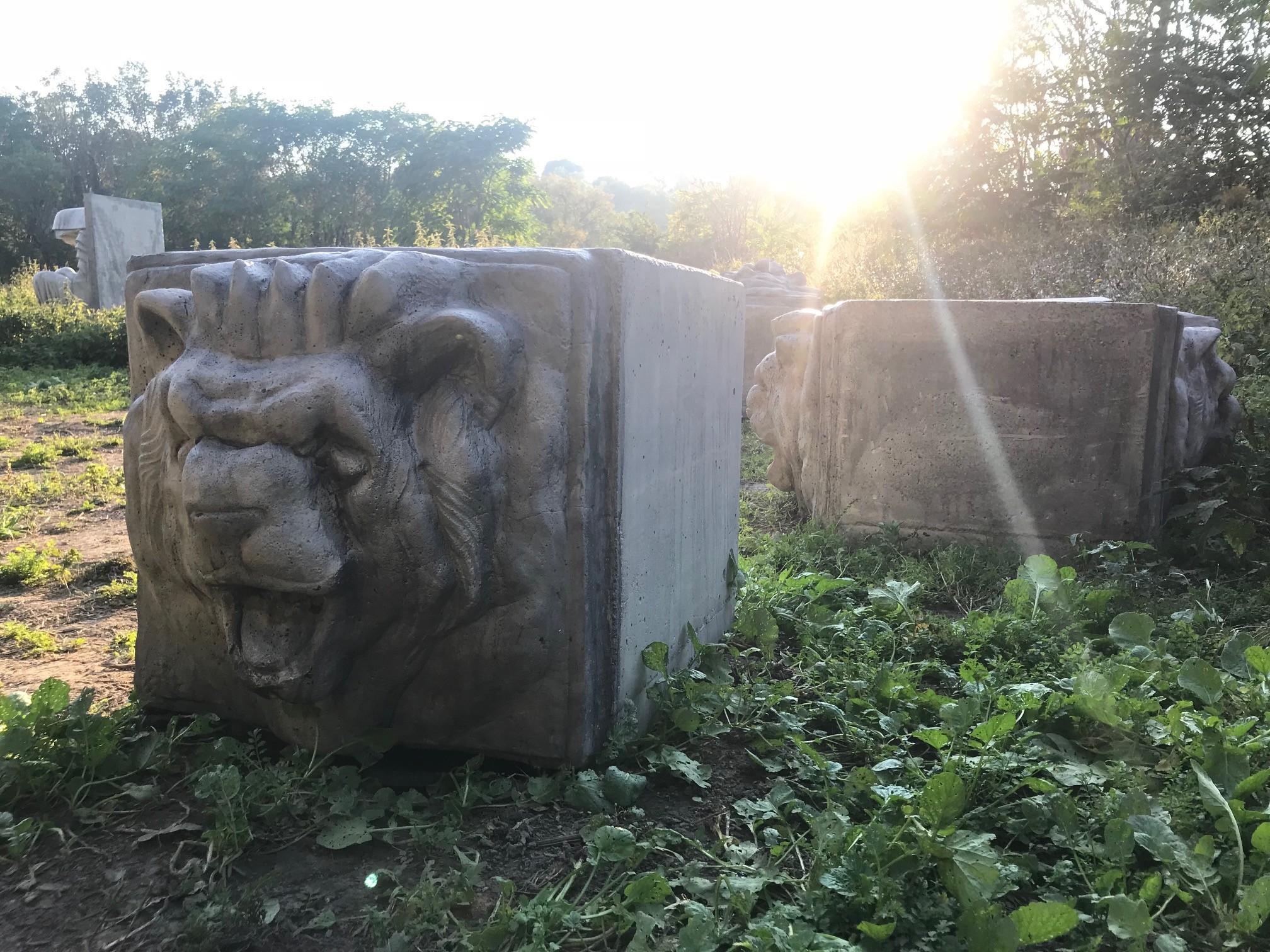 Duane Linklater Monsters for Beauty don river valley