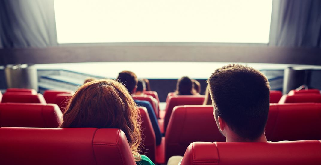 Cineplex is hosting a FREE movie day across Canada this month