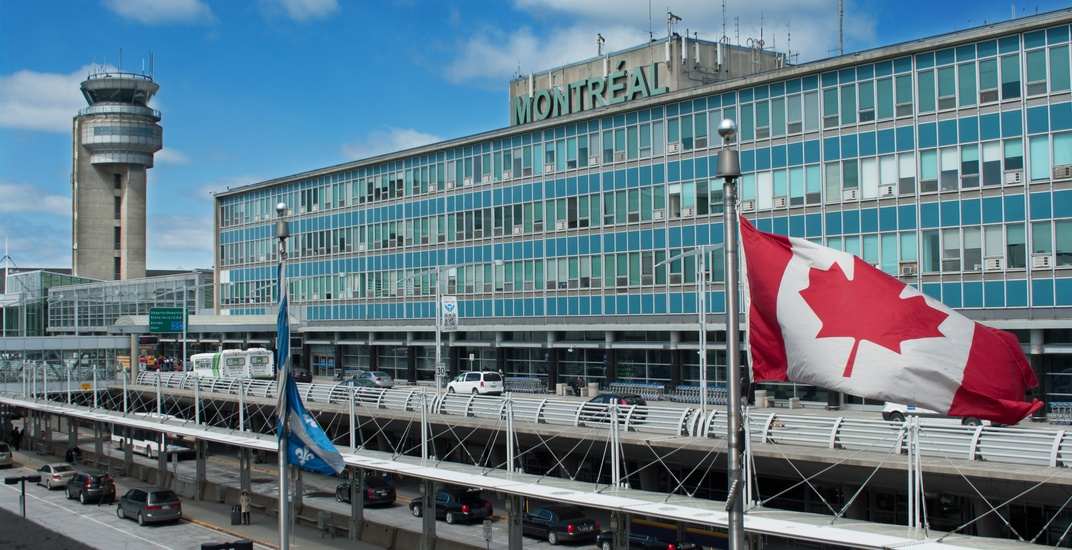 Coronavirus exposure identified on flight to Montreal