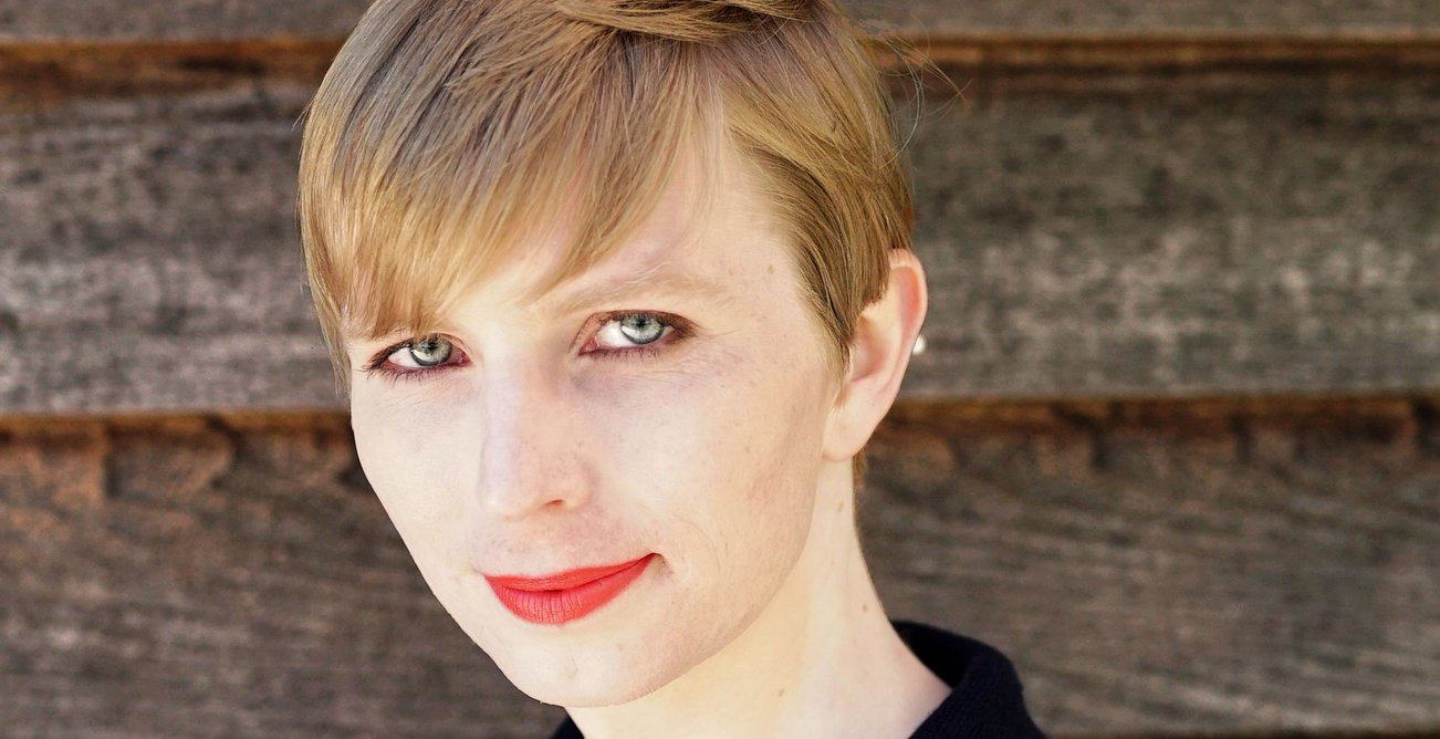 Chelsea manning %40xychelseatwitter