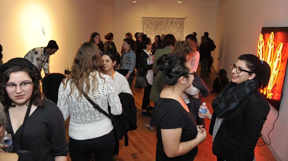 Toronto is getting a huge art crawl next month