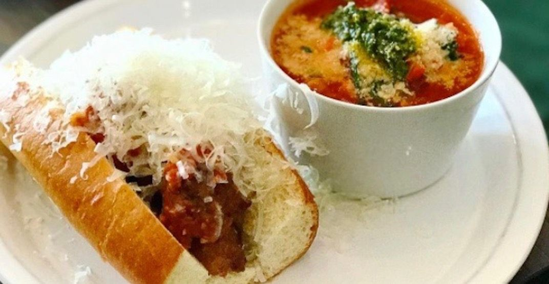 5 must-try dishes from newly-opened Italian spot Cardinale