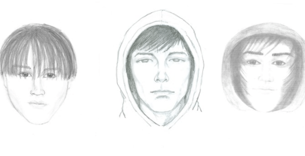 Surrey RCMP looking for suspect after reported sexual assault
