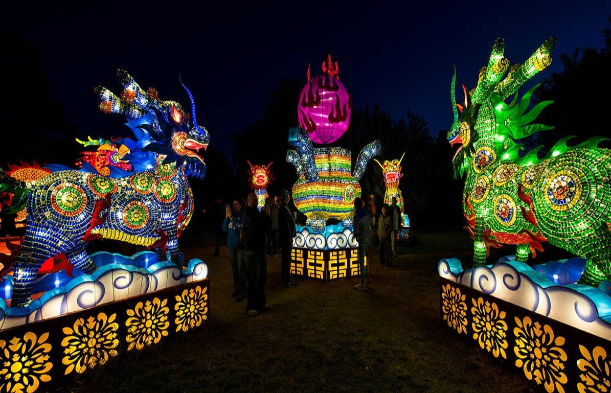 lantern festival - photo #27