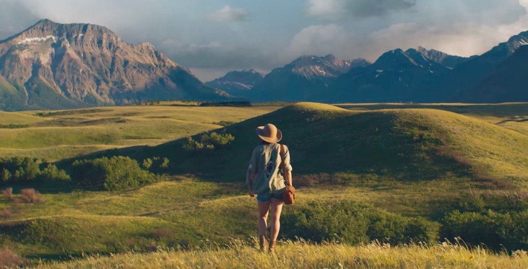 This Travel Alberta video is all kinds of epic (VIDEO)