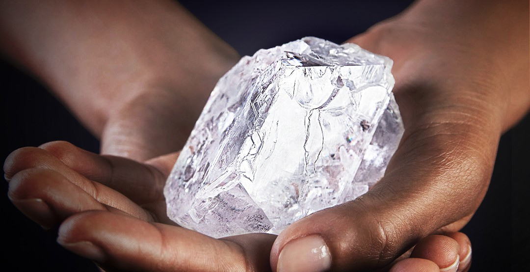 Historic diamond sold for $53 million by Canadian company