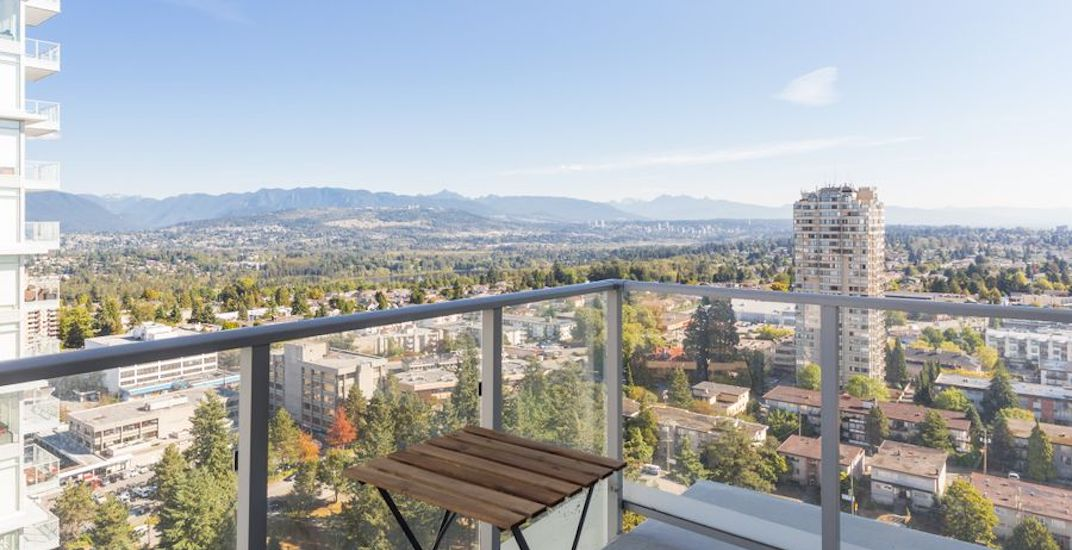 A Look Inside: This Metrotown condo has a great view and crazy amenities