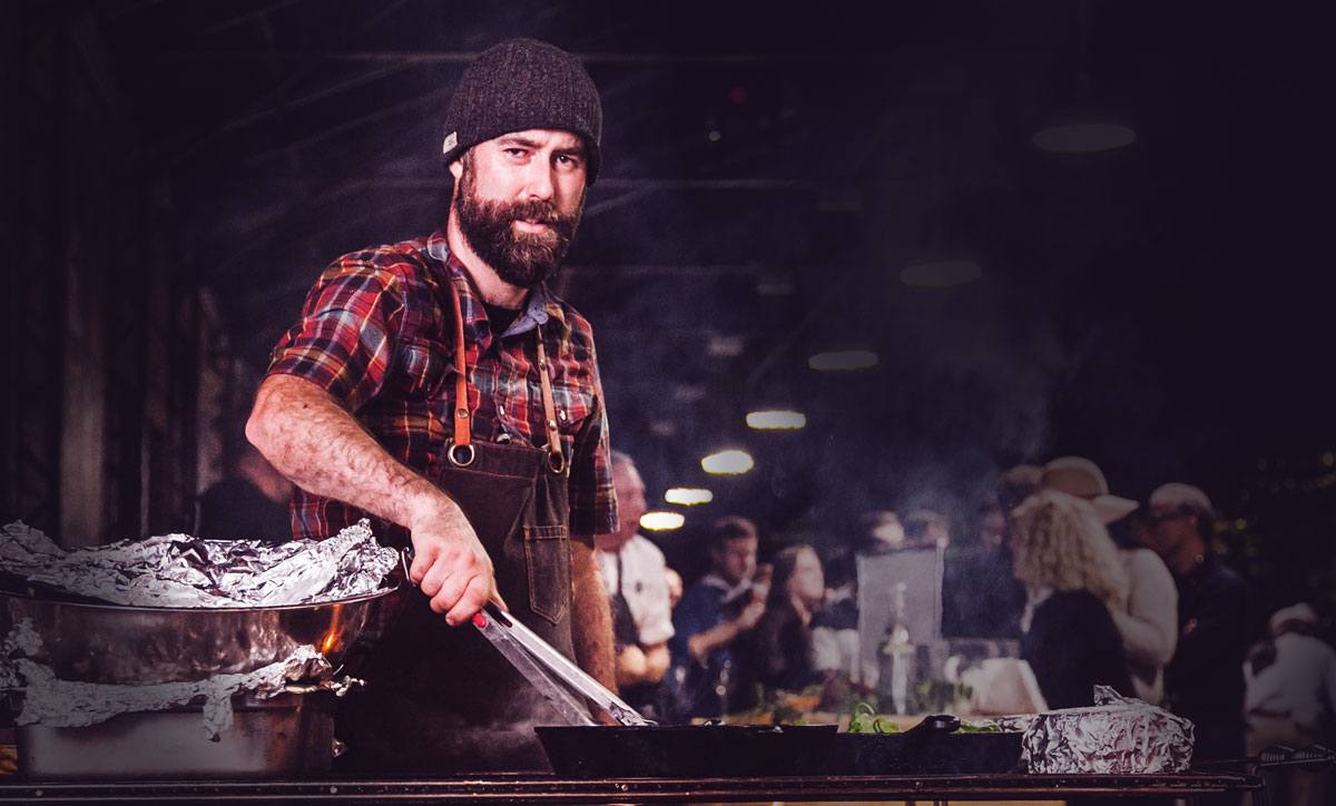 Feast On BBQ toronto food events