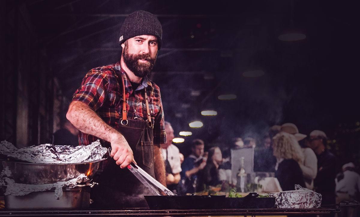 Feast On BBQ toronto food events