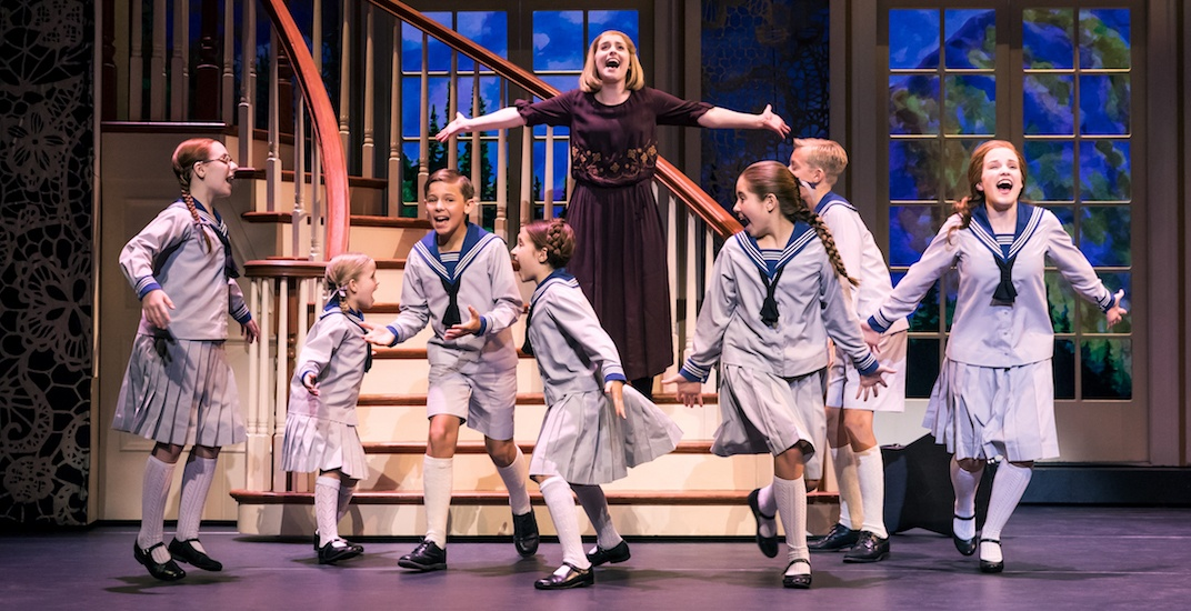 Theatre Review: 'The Sound of Music' inspiring tale of humanity and integrity
