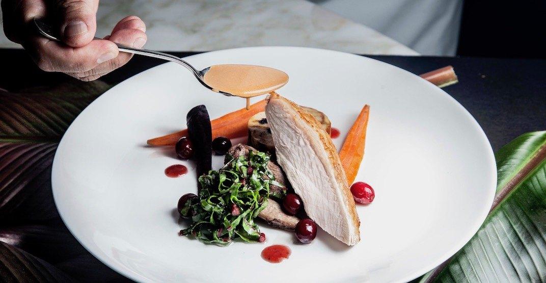 14 Vancouver restaurants serving Thanksgiving dinner