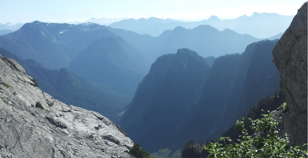 5 advanced hikes for experienced adventurers around Metro Vancouver