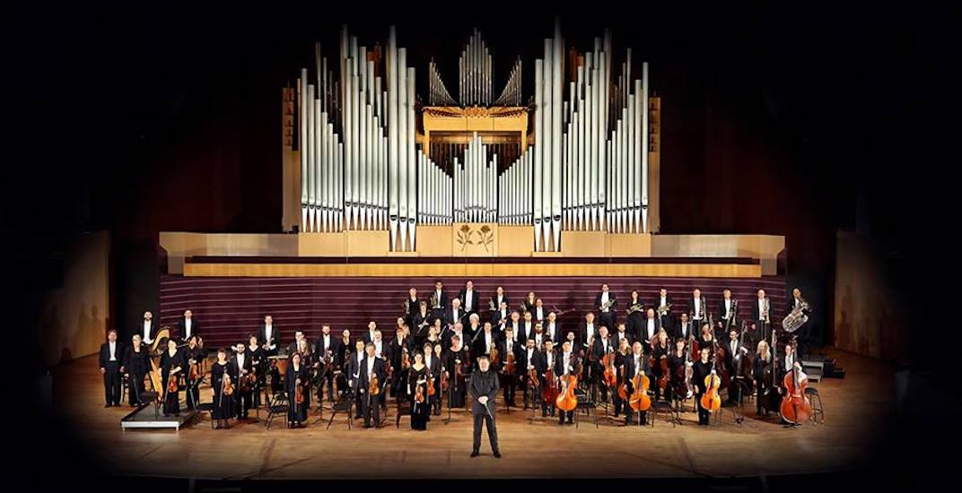 Calgary Philharmonic Orchestra to begin live streaming initiative