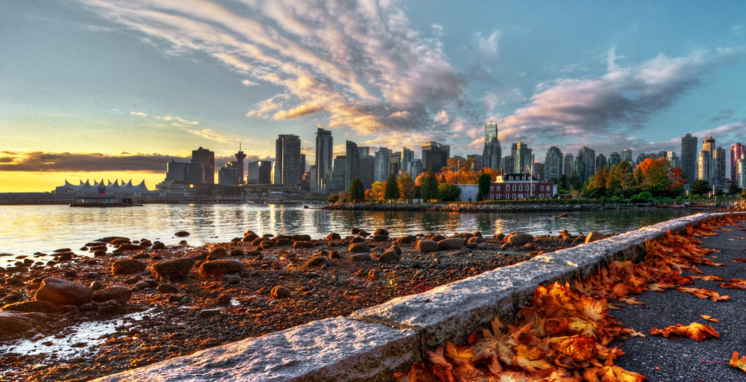 20 things to do in Vancouver this weekend: September 30 and October 1