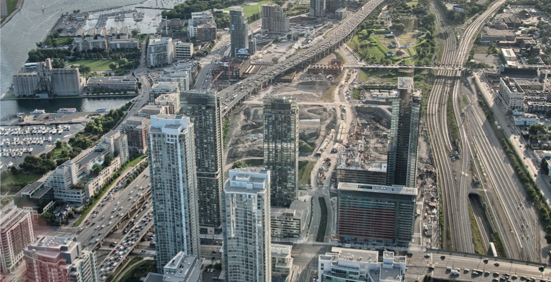 Toronto needs 8000 new rental units added every year to regain healthy status