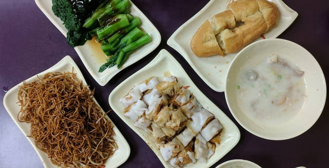 10 dishes to order at Toronto congee spots… that aren't congee