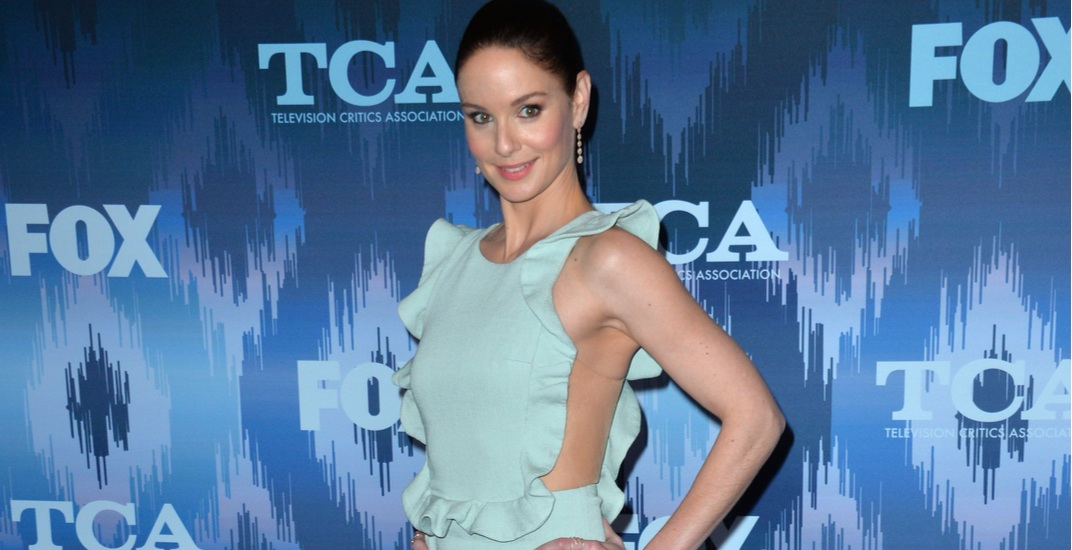 Sarah Wayne Callies at the Fox Winter TCA 2017 All-Star Party at the Langham Huntington Hotel, Pasadena