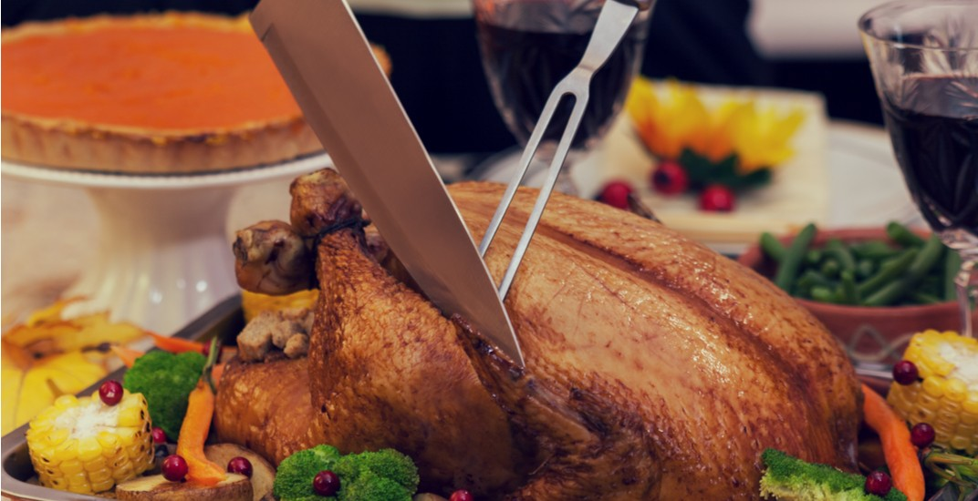 Union Gospel Mission will serve 3,000 meals to the homeless this Thanksgiving
