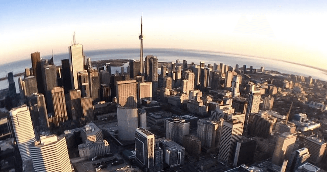 5 things to do in Toronto today: Monday, October 2