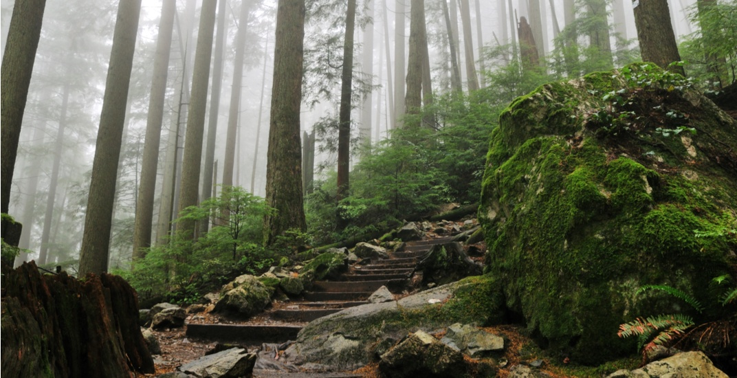Grouse Grind to close an hour earlier starting Monday