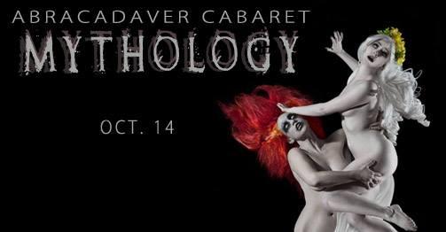 Abracadaver Cabaret