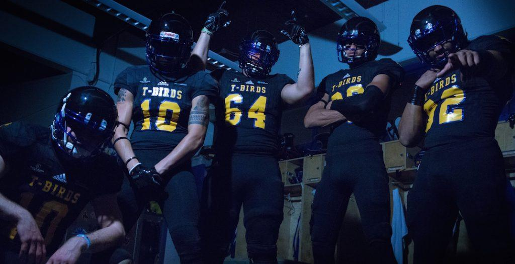 ubc thunderbirds football