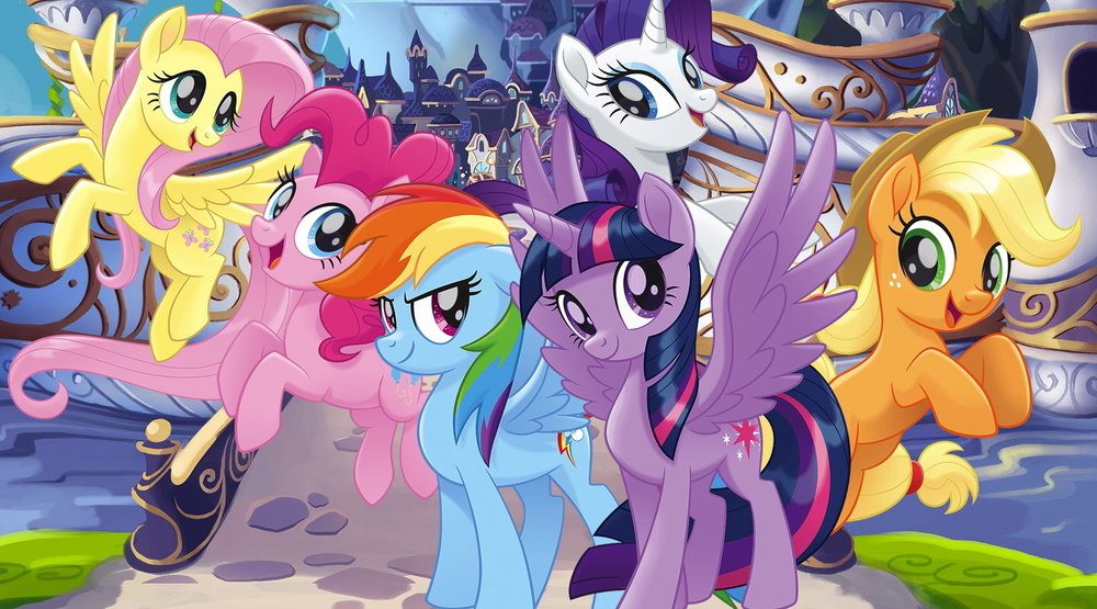 A My Little Pony fan convention is coming to Metro Vancouver this January