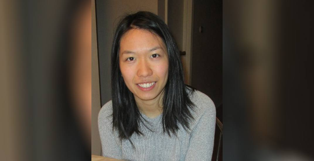 23-year-old UBC student deemed missing by police