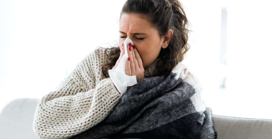 Report: Severity of this year's flu predicted to be 'above expected levels'