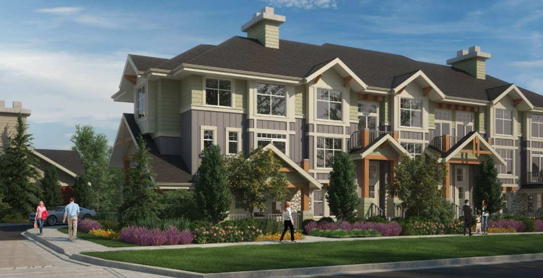 Get the urban and country lifestyle at Gabriola Park in Langley