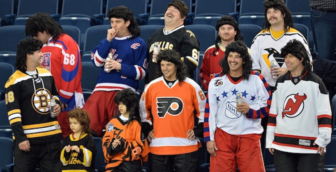 Here's how fans reacted to Jagr signing with the Flames